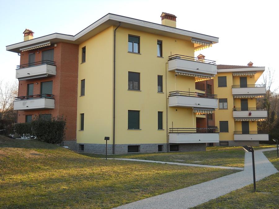 Foto edificio in veduggio di ice fumagalli 313145 for Fumagalli case prefabbricate prezzi