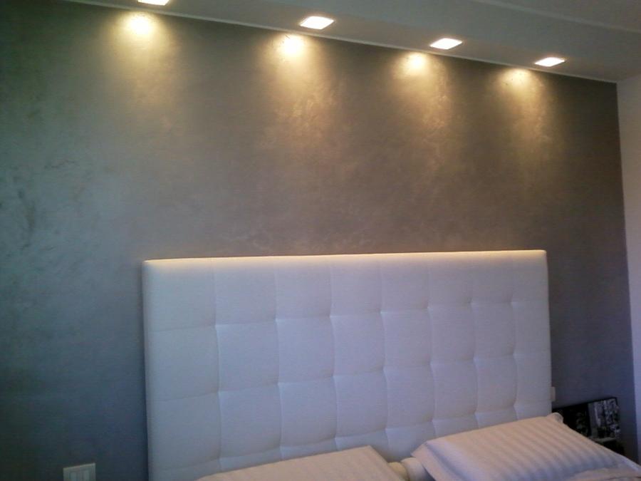 Pittura Pareti Effetto Seta : Decorazioni pittura interni u assistenza domiciliare integrata
