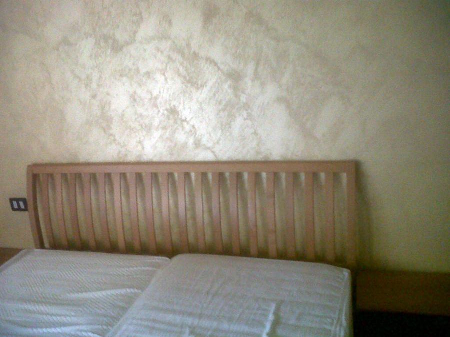 Foto effetto rame oro di fantacolor 76483 habitissimo for Pittura decorativa vento di sabbia