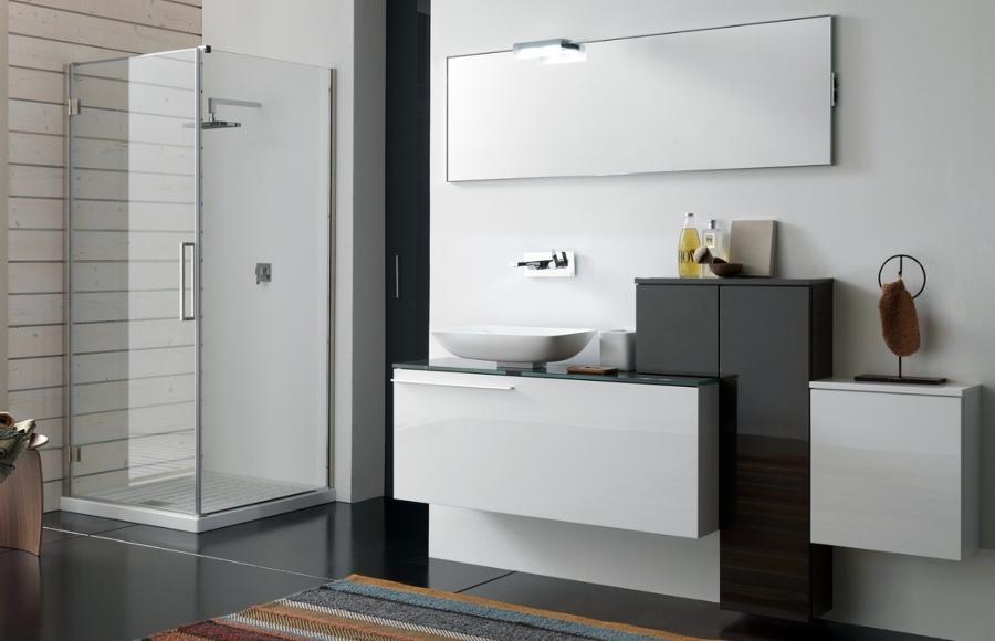 Armadi per mansarde design casa creativa e mobili ispiratori - Arredo bagno pescara ...