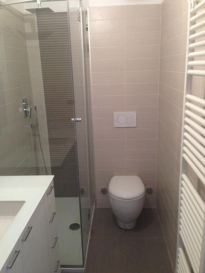 Foto esempio bagno di artigiana extra srl 185463 - Esempi ristrutturazione bagno ...