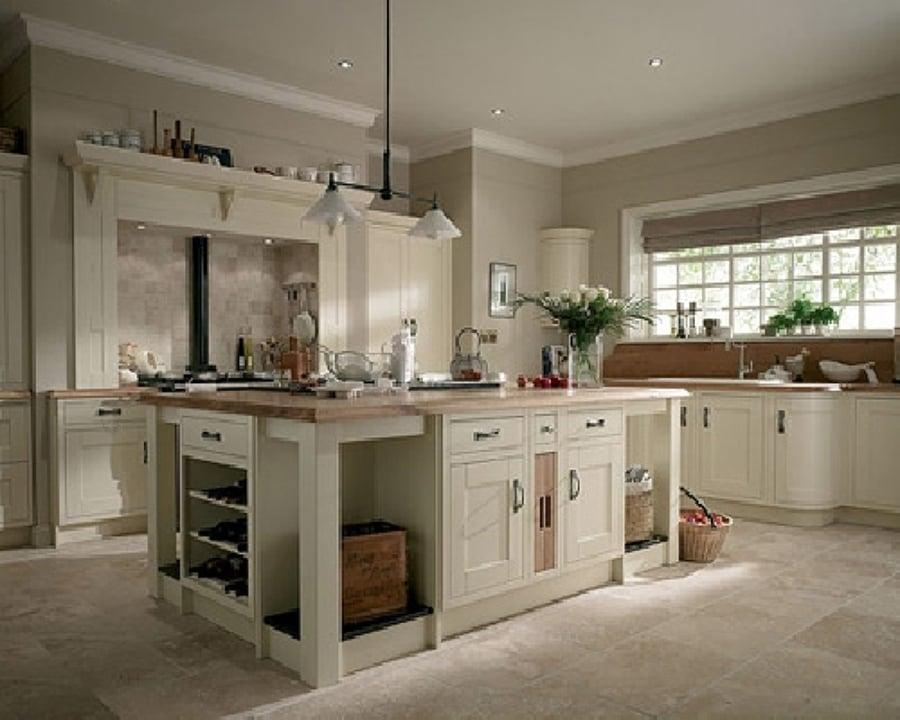 Cucina Classica Bianca - Idee Per La Casa - Douglasfalls.com