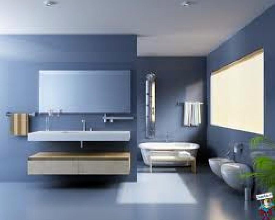Foto esempio di bagno de oesse casa 97417 habitissimo - Foto di bagno ...