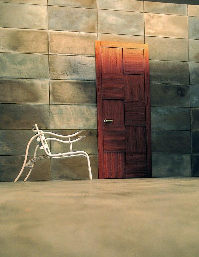 Esempio di porta interna n.4