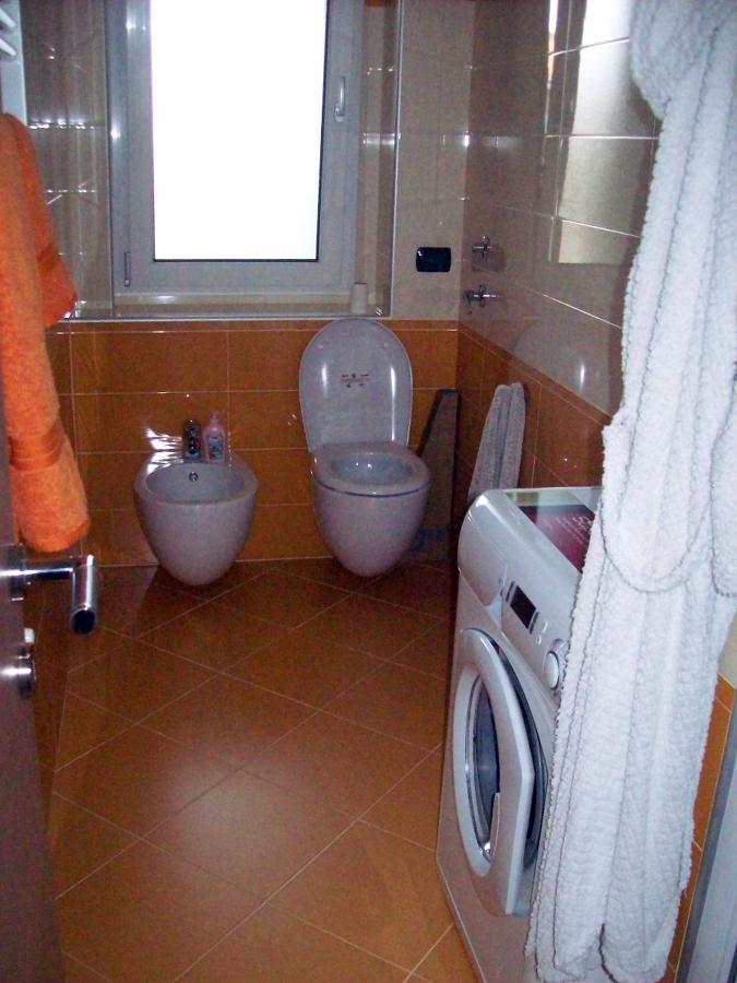 Foto esempio rifacimento bagno di b c service srl 89052 - Rifacimento bagno padova ...