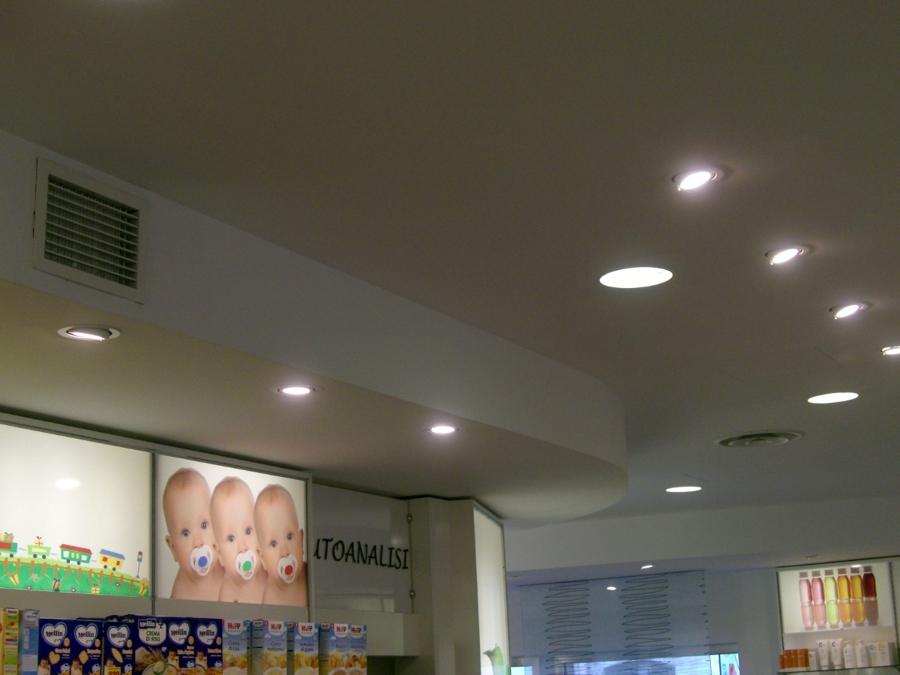 Foto farmacia clima canalizzato di ecotecnica cagliari - Clima canalizzato ...