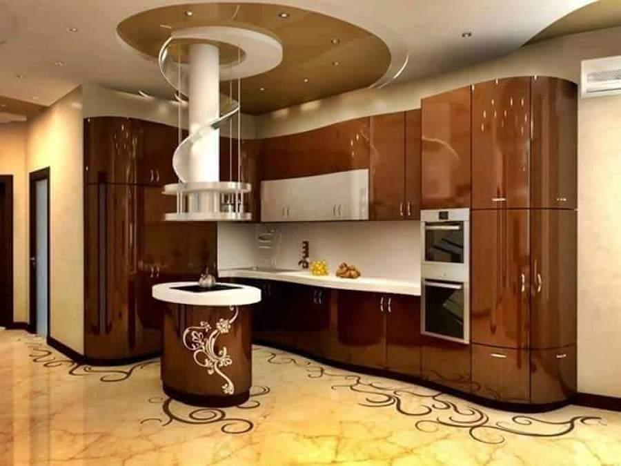 Cucina classico