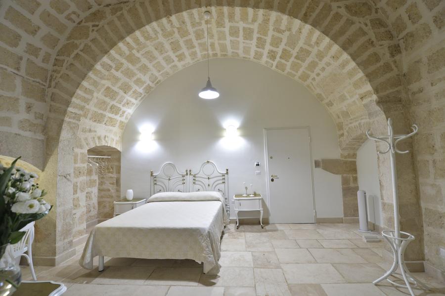 Luxury Boutique Hotel Apulia 4