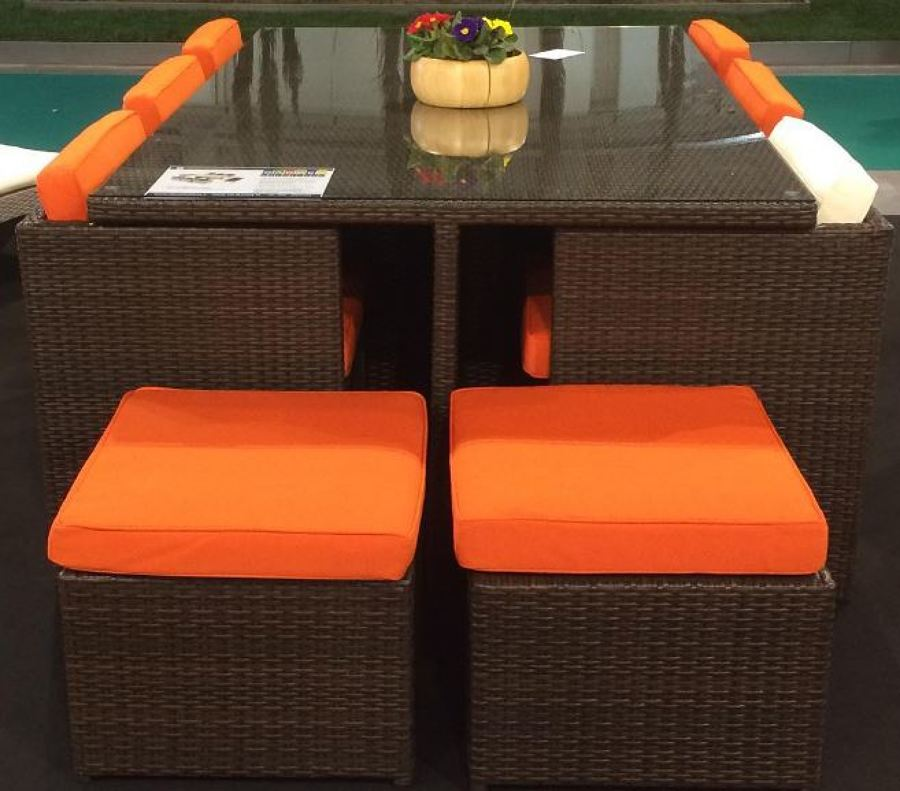 Foto: Tavolo da Pranzo Per 10 persone di A&a Solutions Srl ...