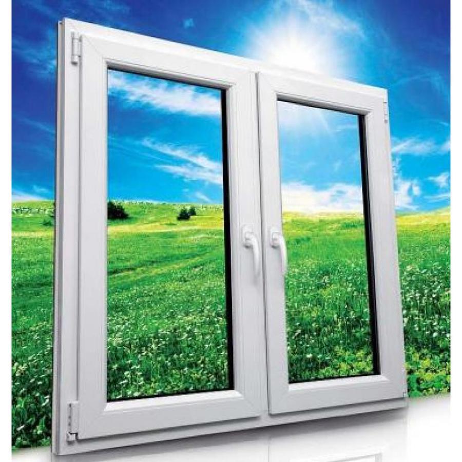 Foto finestra in pvc di sistemacase srls 139945 - La finestra biz opinioni ...