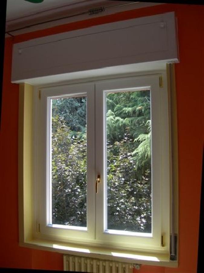 Foto finestra in pvc de finestra system 39 s 44686 for Finestra in pvc
