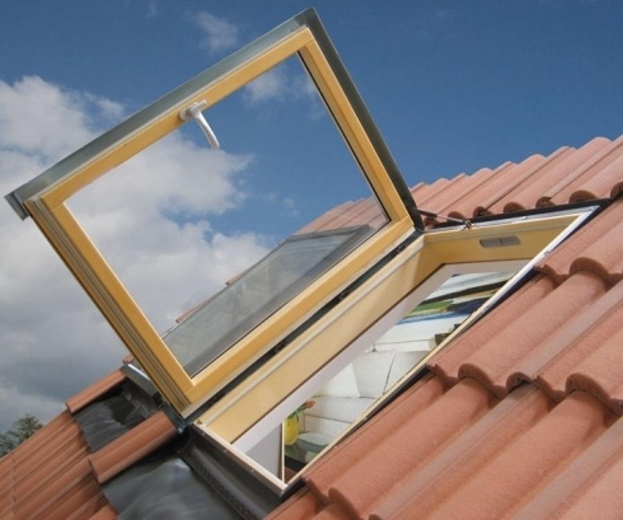 foto finestra per tetti ap battente di stile infissi srl