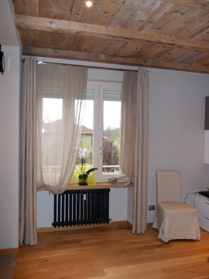 Foto finestra pvc 3 ante di rb serramenti 108949 habitissimo - La finestra biz srl ...