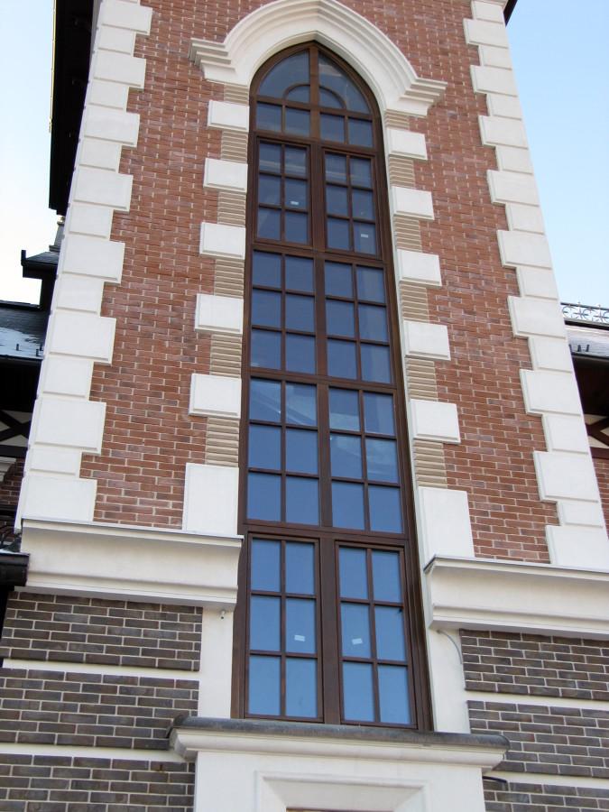 Foto finestre con inglesina de halicanto 50628 habitissimo - Doppi vetri finestre ...