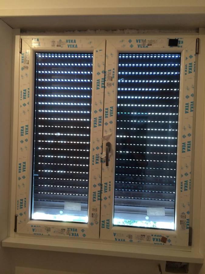 Foto finestre in pvc a partire da 190 ecoincentivo 65 for Finestre in pvc bianche
