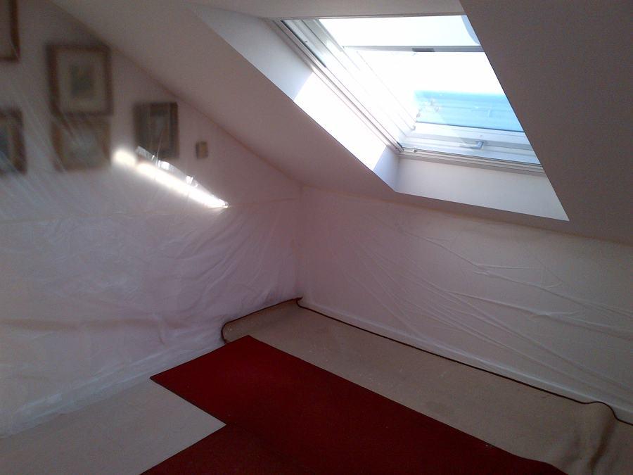 finestre per tetti Roto