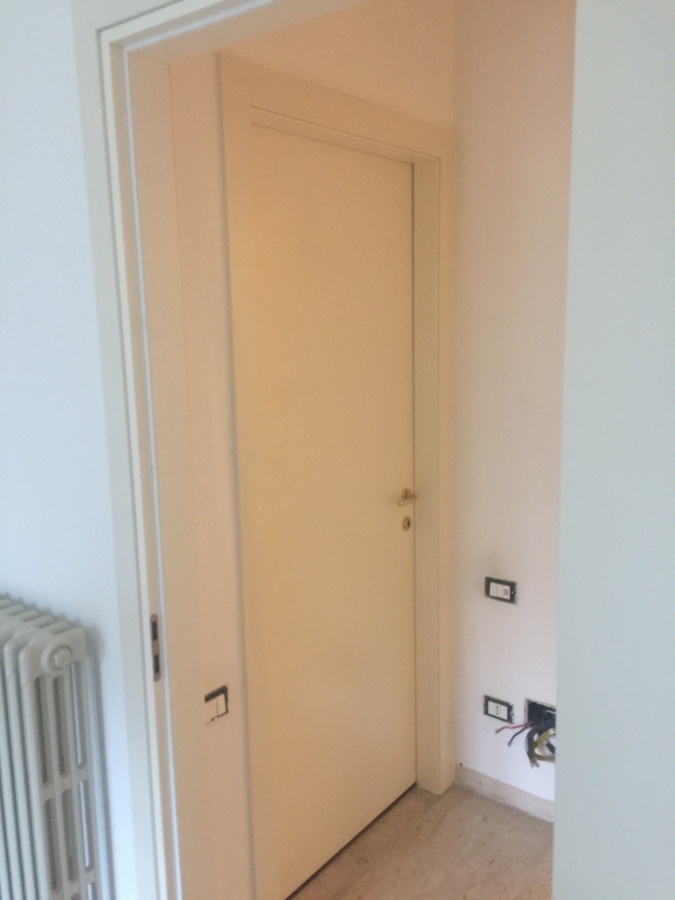 Foto finestre pvc e persiane e zanzariere di gasparetto f m serramenti 244838 habitissimo - Finestre pvc bianche ...