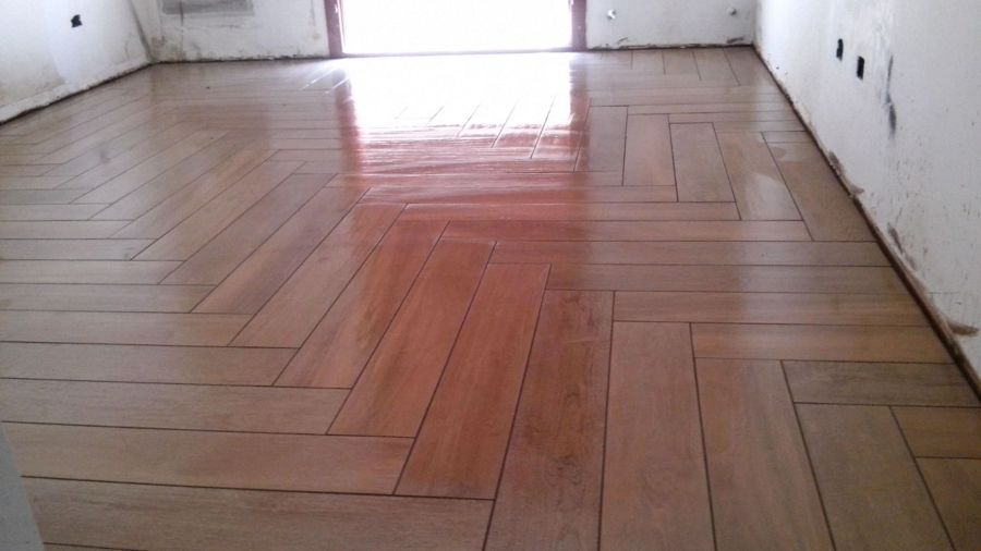 foto finto legno ceramica di edilcasa 2 241047 habitissimo