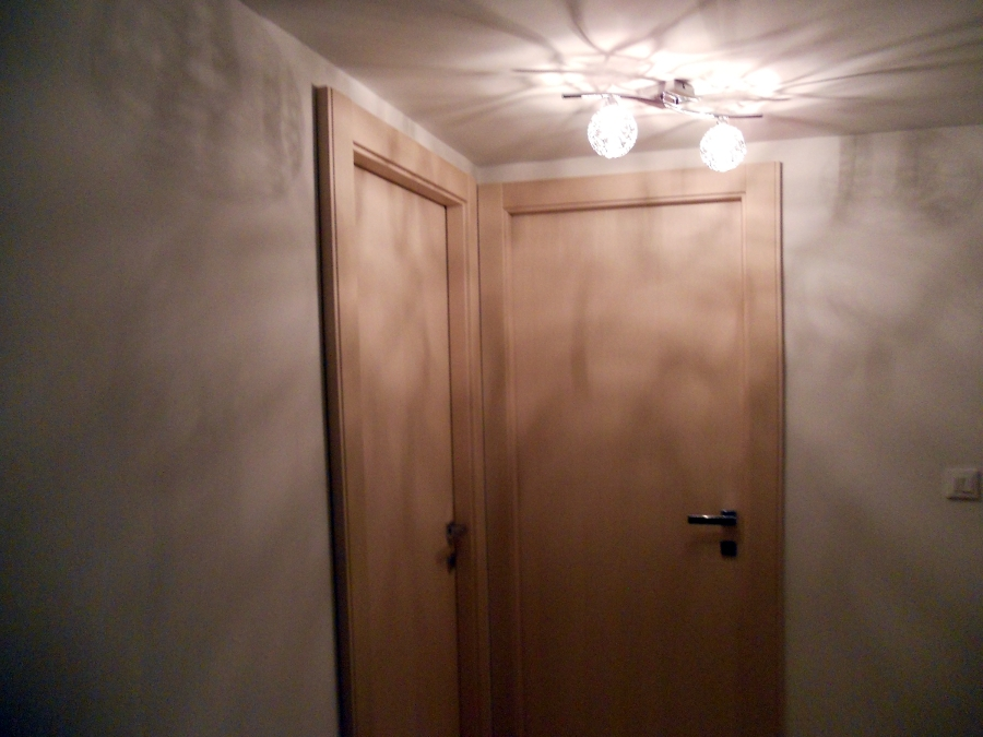 Foto fornitura e posa di porte interne di ediltech di lanfranca 122966 habitissimo - Posa porte interne ...