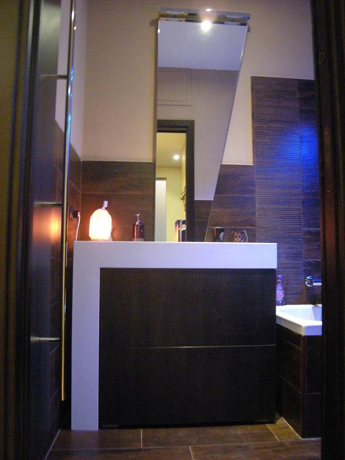 Foto bagno di dimensione ambiente srl 393957 habitissimo - Dimensione bagno ...