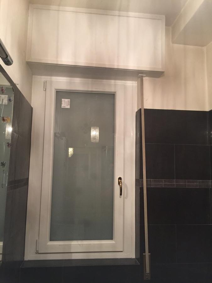 Foto esempio finestra bagno di finestre con amore 361837 for Finestra bagno