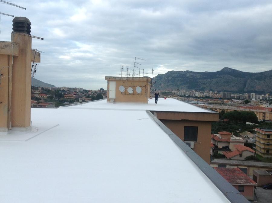Awesome Terrazza Condominiale Ideas - Idee Arredamento Casa - baoliao.us
