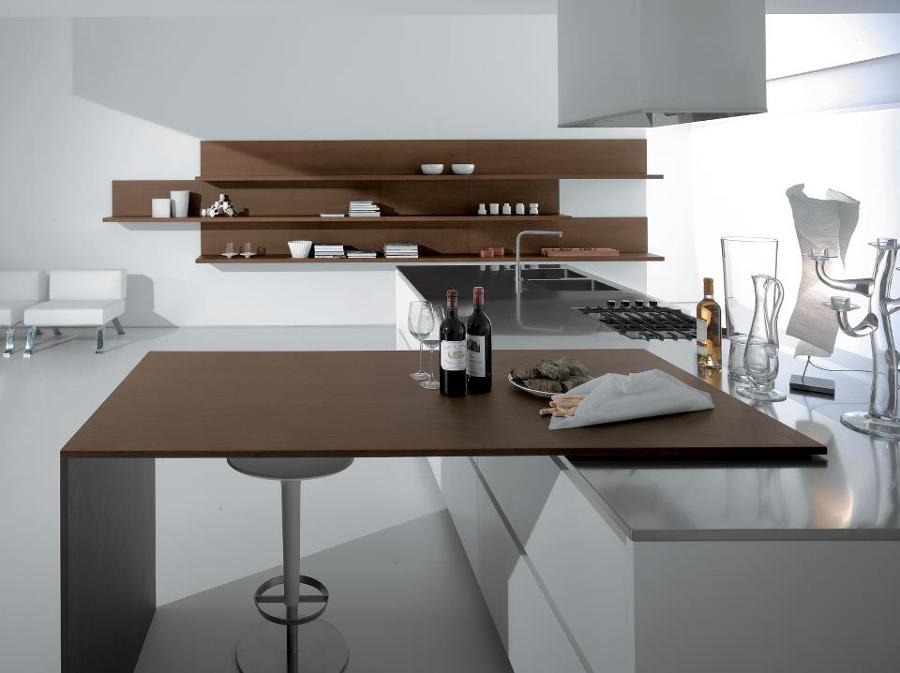 Foto cucine moderne di ingrosso mobili 371468 habitissimo for Ingrosso mobili trento