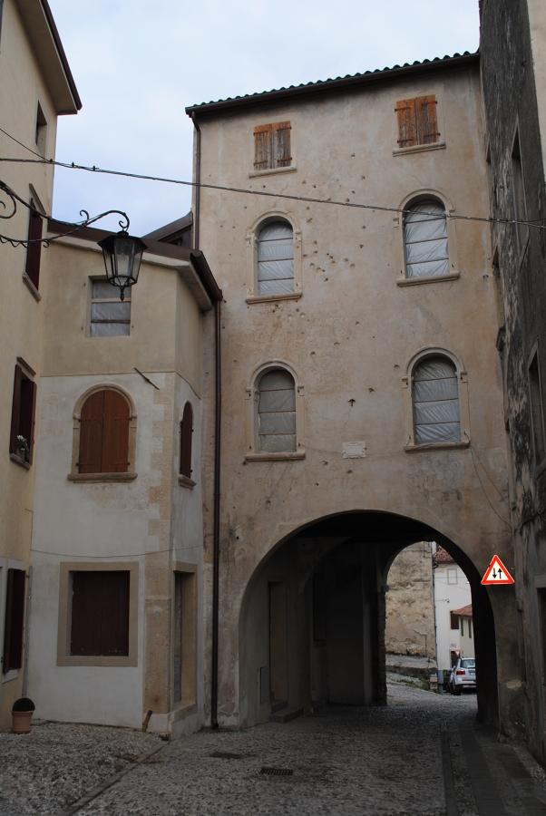 Foto restauro conservativo di terna costruzioni srl for Restauro conservativo
