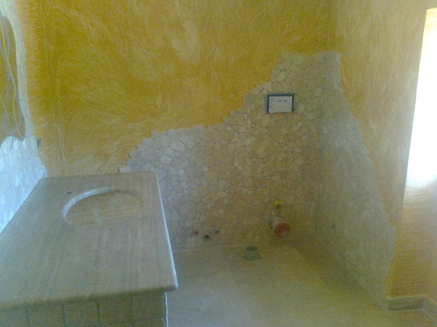 Foto bagno in muratura di guerrisi alessandro 296953 - Bagno in muratura foto ...
