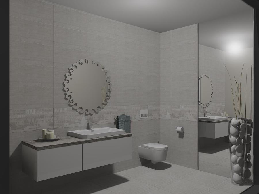 Mobile bagno lavabo semincasso la scelta giusta for G m bagno di giuntini massimo