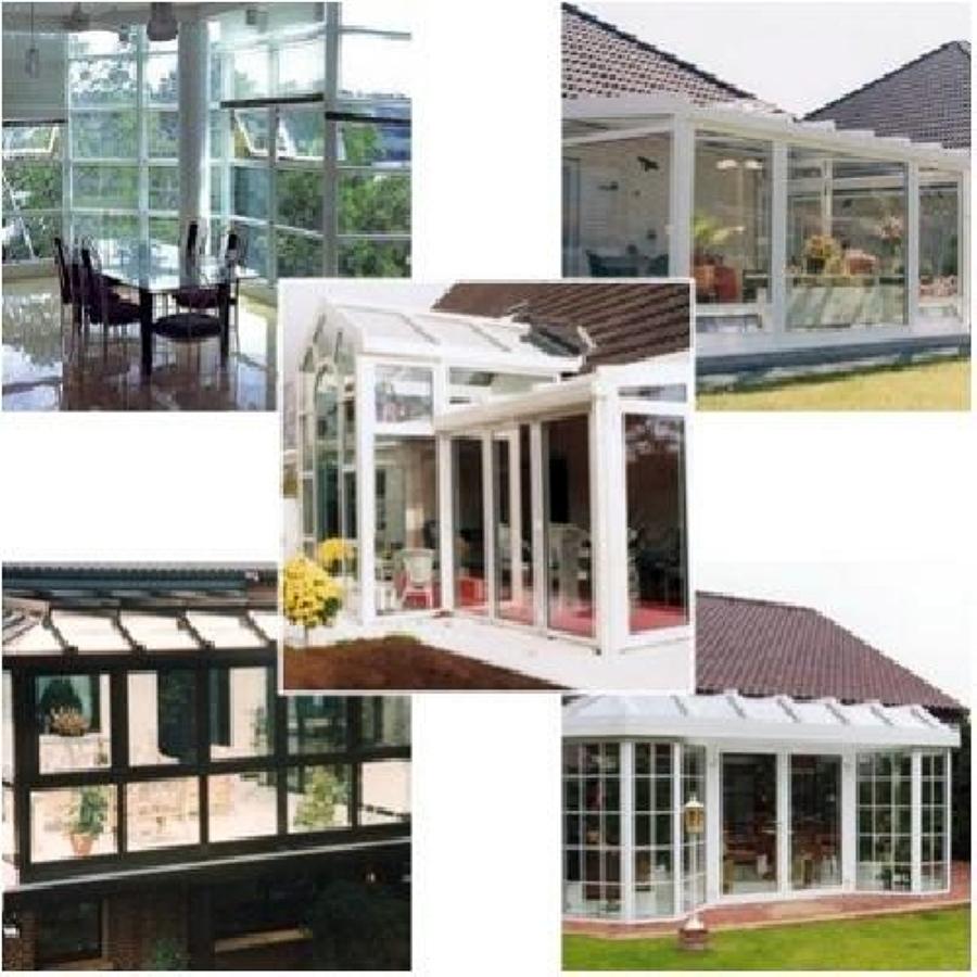 Foto giardini invernali e verande di italport 49563 for Giardini e verande