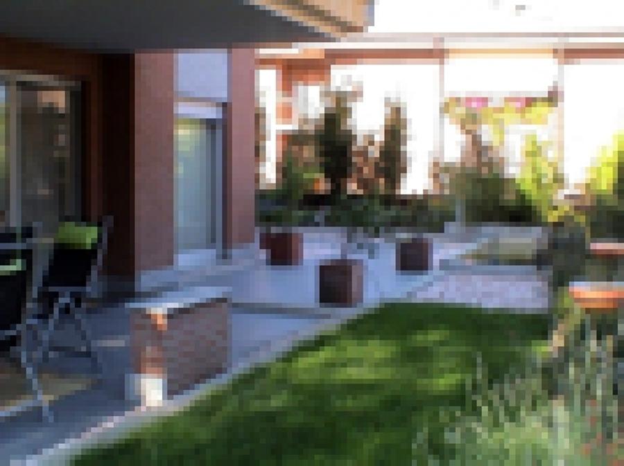 Cool giardini moderni with design giardini moderni for Giardini moderni design