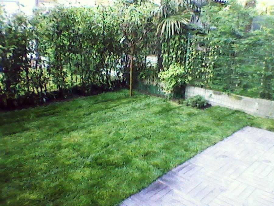 Foto giardino privato de green care snc 66874 habitissimo - Progetto giardino privato ...