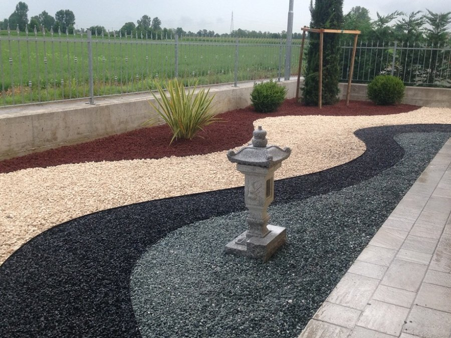 Piccoli giardini zen simple giardini idee da copiare come - Piccolo giardino zen ...