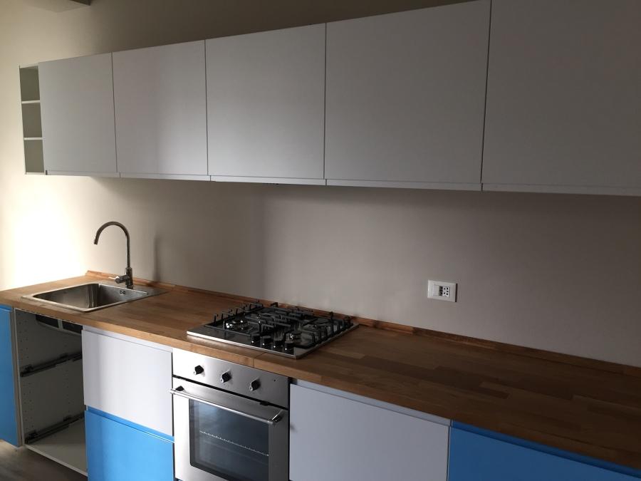 Foto: Montaggio Cucina Ikea Metod di FI.VE.TRASPORTI di Falqui ...
