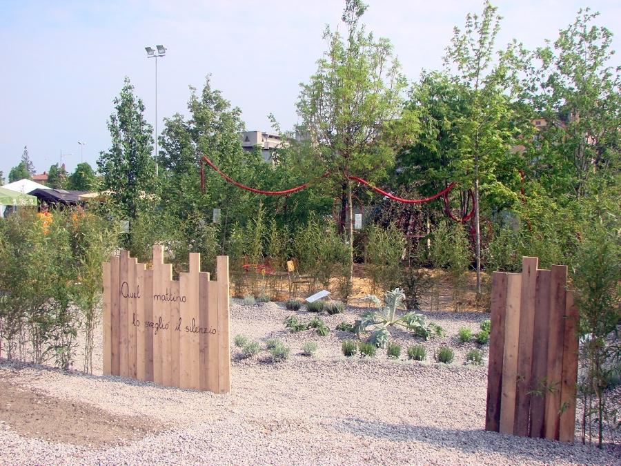 Foto il giardino di marcovaldo modena garden festival de for Giardinieri verona
