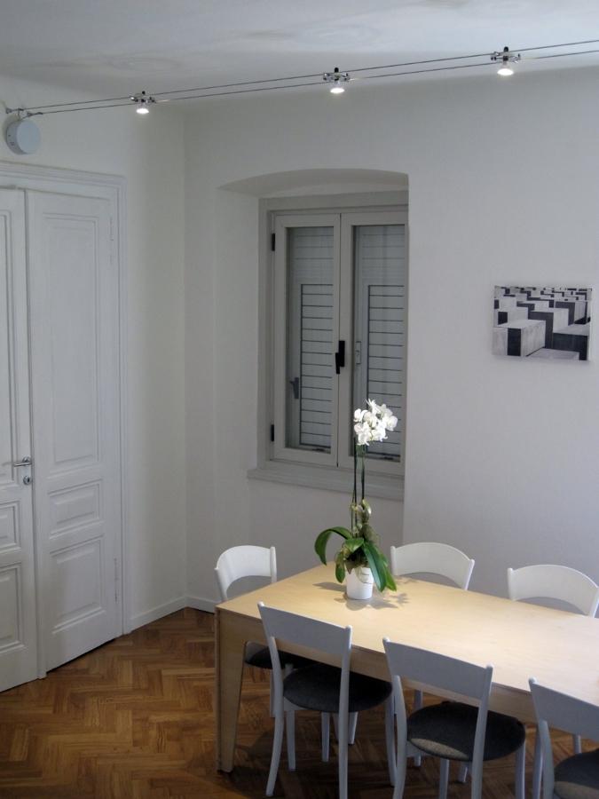 Foto illuminazione a led de tecnoluce di gianpaolo for Illuminazione a led per interni