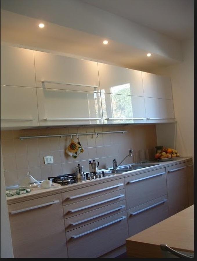 Foto cucine su misura di biemme impianti 309281 - Cucine su misura modena ...