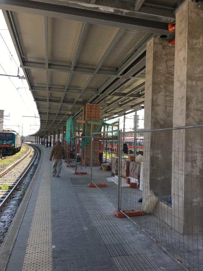 Foto stazione termini roma di srl 527652 for Affitto ufficio roma stazione termini