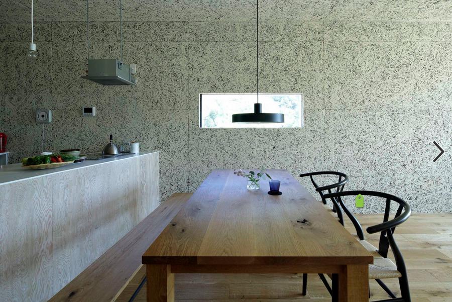 lavorazioni interni parte in legno