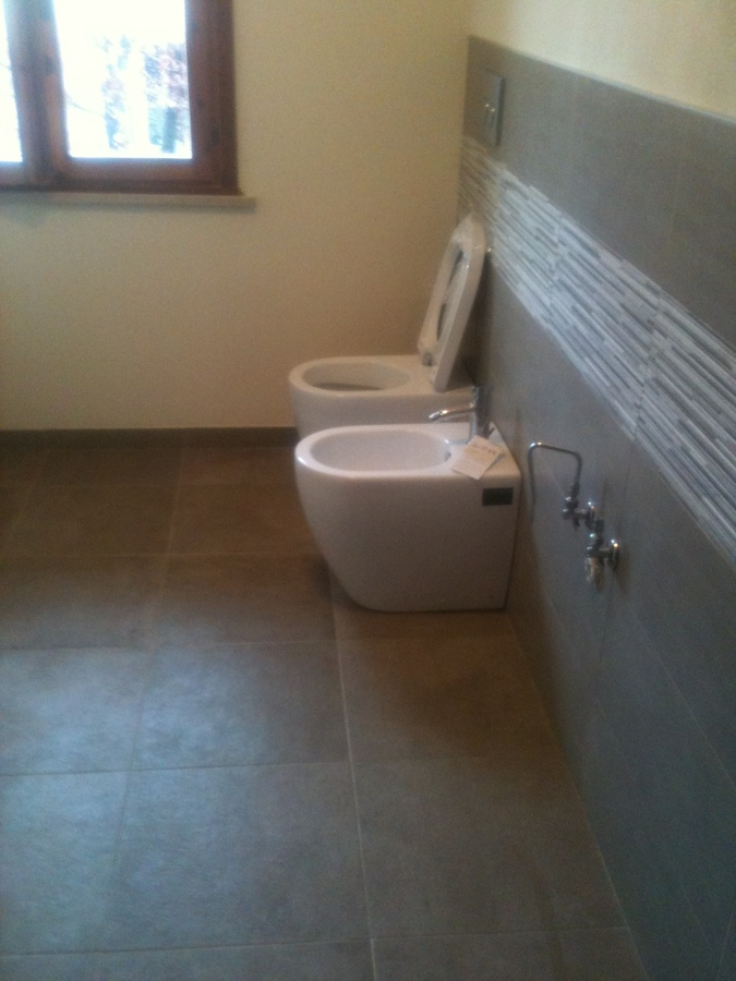 Foto rifacimento bagno di impresa edile 280235 habitissimo - Rifacimento bagno ...