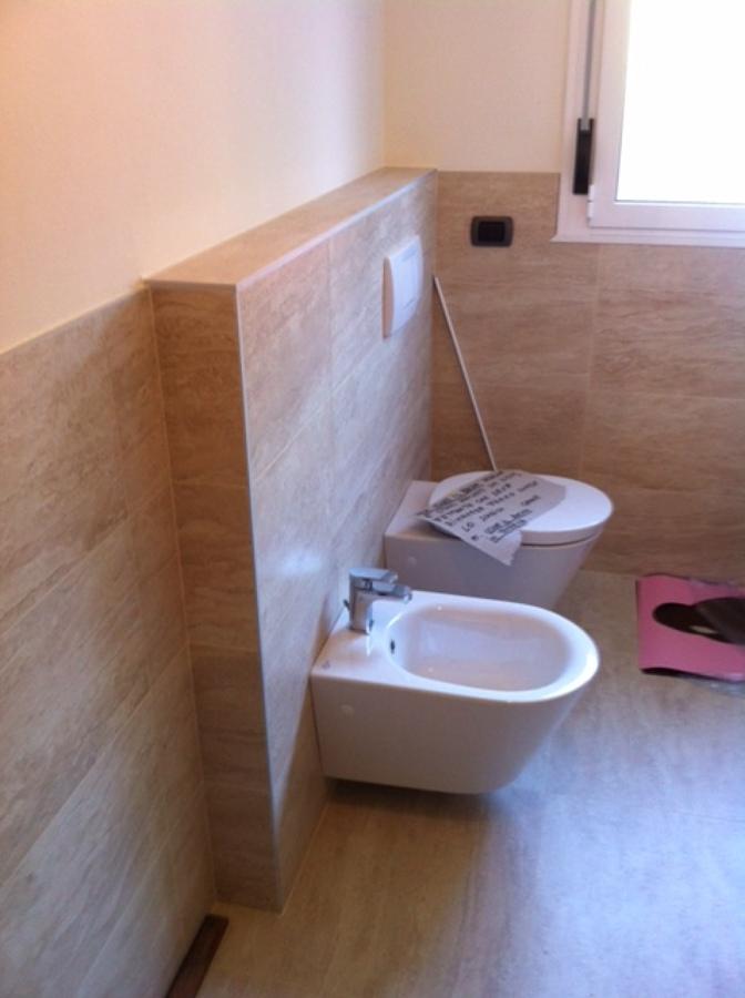 Foto sanitari di boni ceramiche 395530 habitissimo - Piastrellisti a trieste ...