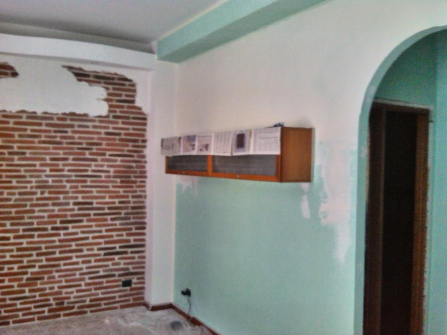 Parete Esterna In Cartongesso : Top muri di cartongesso lavori in
