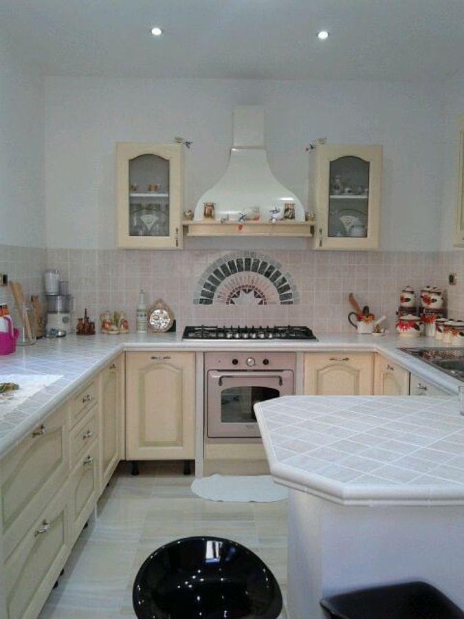 Foto ristrutturazione cucina de valentini restauri e - Ristrutturazione cucina milano ...