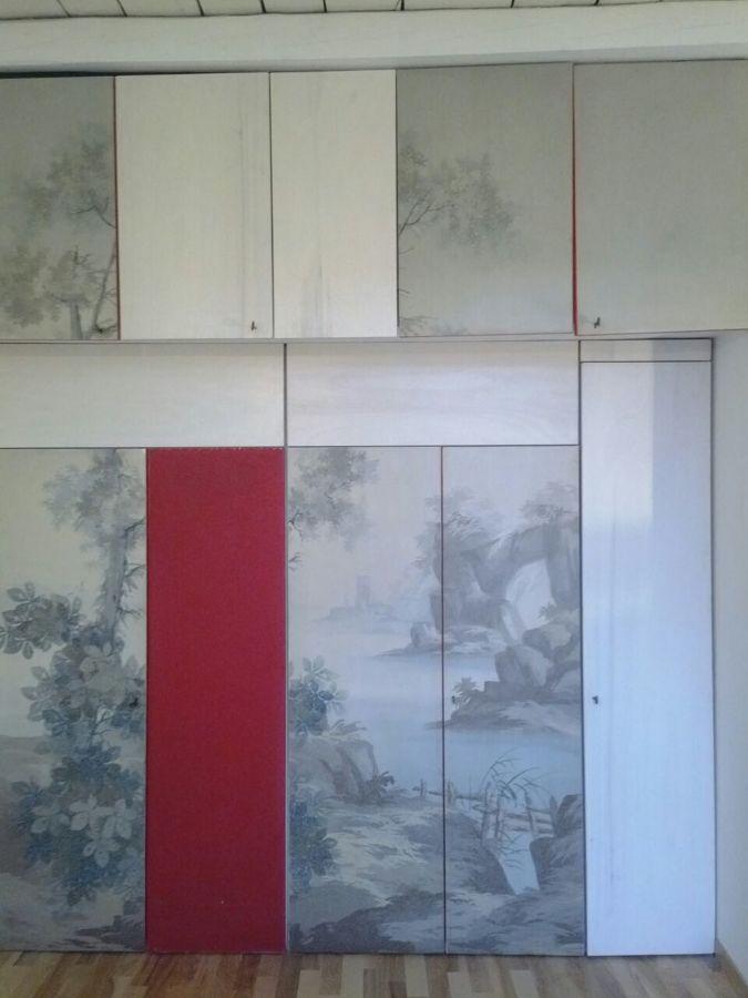 Progetto di un armadio