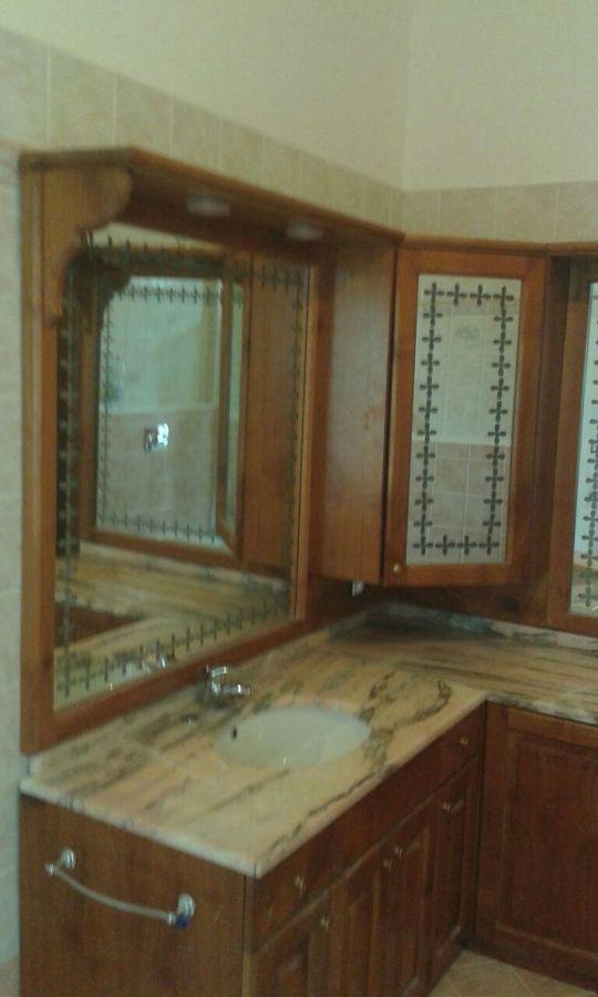 Foto rifacimento bagno montaggio mobile di pieffe di checchin cesera ed alessio snc 345534 - Montaggio mobile bagno ...