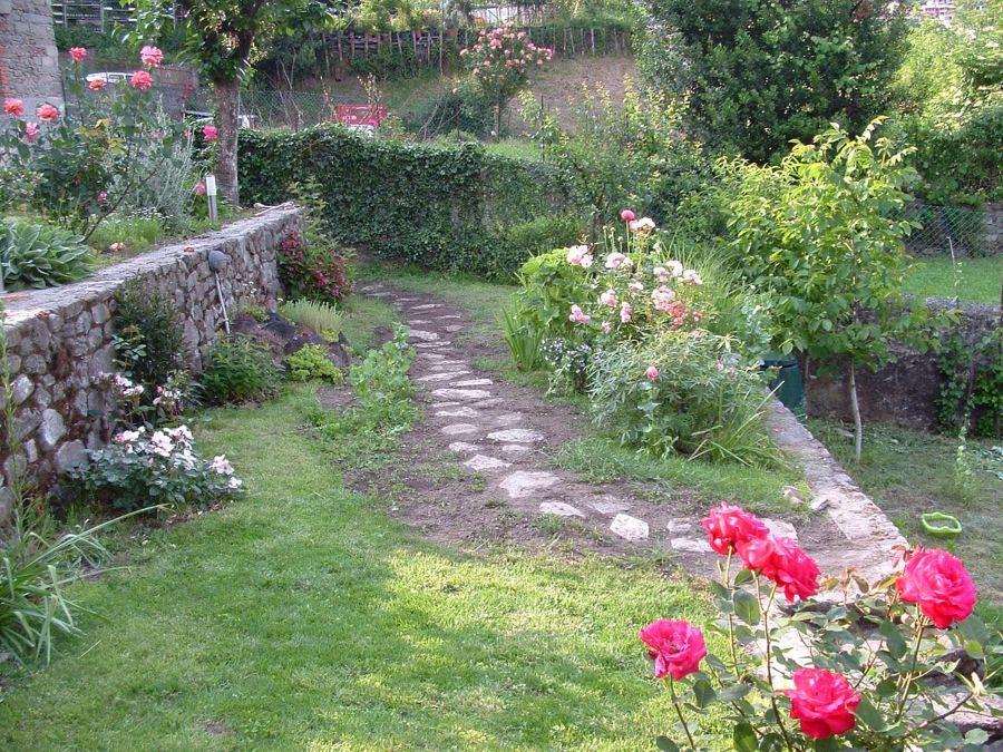 giardino europeo