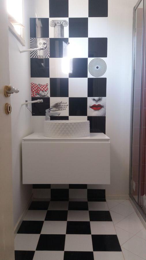 angolo lavabo