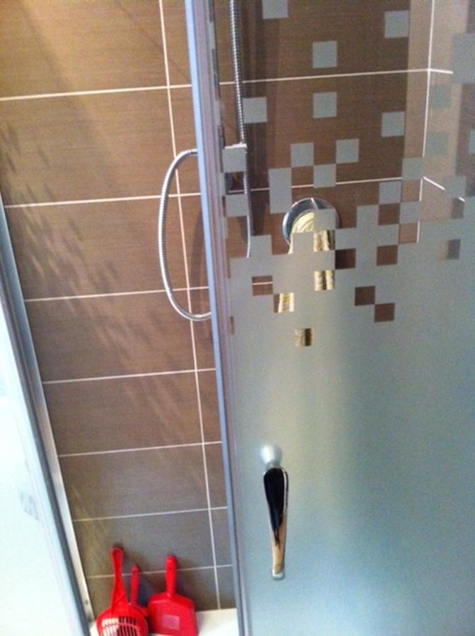 Foto box doccia di boni ceramiche 395538 habitissimo - Foto box doccia ...