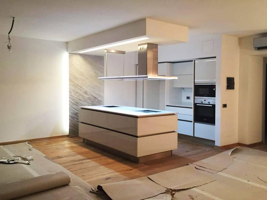 Direzione Lavori e progetto di ristrutturazione casa